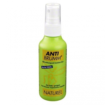 Anti Brumm Naturel, 75 ml - 1