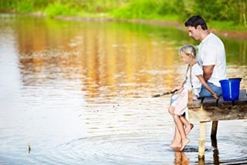 Bramble Mückenschutz Armband, Anti-Insekten-Armband - 12er Familienpackung - Arm - oder Knöchelband, ohne Deet Spray (keine chemischen Substanzen), mehr als 250 Stunden Schutz - 2
