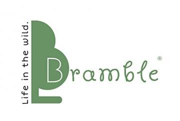 Bramble Mückenschutz Armband, Anti-Insekten-Armband - 12er Familienpackung - Arm - oder Knöchelband, ohne Deet Spray (keine chemischen Substanzen), mehr als 250 Stunden Schutz - 5