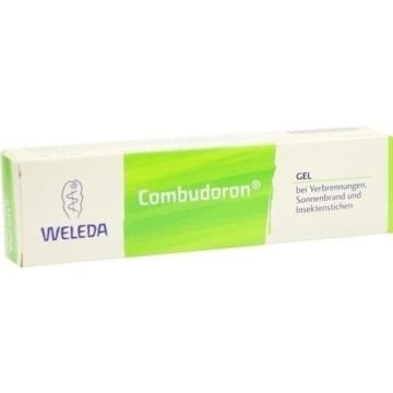 Combudoron Gel von Weleda 70 g - 2