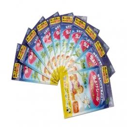 Kela Bear Anti Moskito Sticker