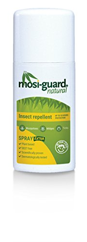 Mosi-guard Natural Extra Insektenspray 75 ml - 1