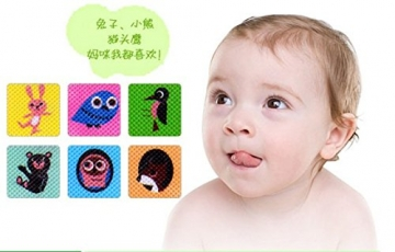 Moskito Stick 30 Baby Moskito Kinder DEET Insektenschutzmittel Pflanze ätherische Öle halten Baby Cartoon portable Anti- - 3