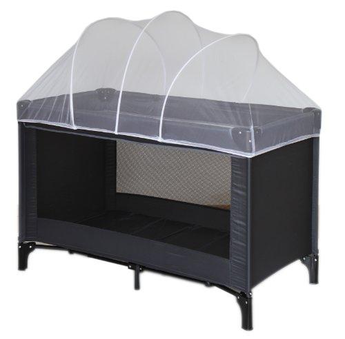 moskitonetz f rs kinder reisebett 1 m ckenschutz f r kinder. Black Bedroom Furniture Sets. Home Design Ideas