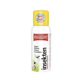 Mosquito Insektenschutz-Schaum