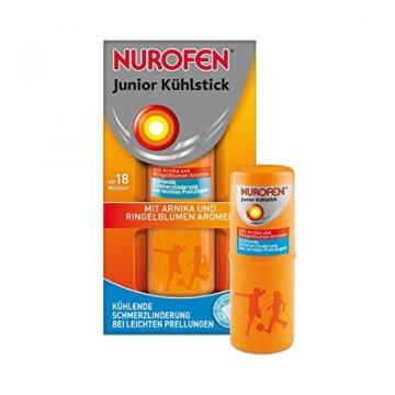 Nurofen Junior Kühlstick 14 ml - 1