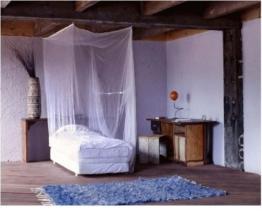 Tropicare Care Plus Mosquito Net Solo Box – Moskitonetz - 1