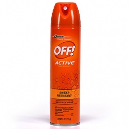 Off. 22937 Active Aerosol, Insektenschutz, 266 ml -