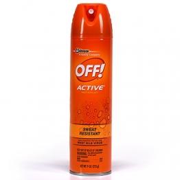 Off. 22937Active Aerosol, Insektenschutz, 266ml -