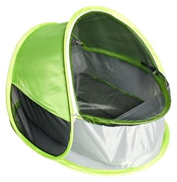 bieco baby reisebett mit insektenschutz m ckenschutz f r kinder. Black Bedroom Furniture Sets. Home Design Ideas