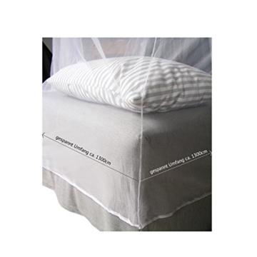 das Orginale von RSP /® BOX Doppelbetten Moskito BOX Moskitonetz Travel