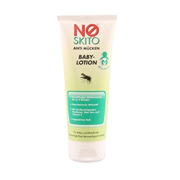 NoSkito Anti Mücken Baby Lotion
