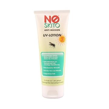 NoSkito Anti Mücken UV Lotion