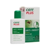Care Plus Anti-Insect DEET 50% Lotion